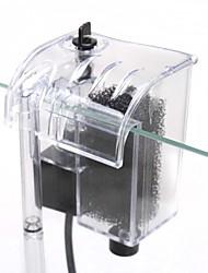 economico -pompa ossigeno filtro cascata acquario esterno ac 220-240v muto