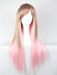 abordables -2015 vente chaude perruques long Anime Cosplay perruques synthétiques cosplay parti perruques de cheveux