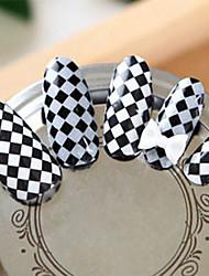 - Parmak - 3D Tırnak Çıkartması - Diğer 6.2*5.3*0.1 - cm