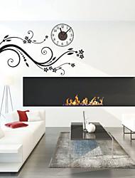 Orologio da parete - DI Plastica - Moderno/Contemporaneo - Tonda/Novità