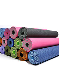 cheap -Baotao ® TPE Yoga Mats Sticky Waterproof Superior Quality  BT48