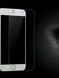 Недорогие -AppleScreen ProtectoriPhone 6s Plus Взрывозащищенный Защитная пленка для экрана 1 ед. Закаленное стекло / iPhone 6s / 6