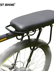 Vélo Supports à vélos Cyclisme/Vélo / Vélo tout terrain/VTT / Vélo de Route / Cyclotourisme Noir en alliage d'aluminium