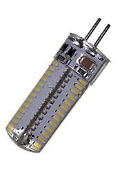 preiswerte -SENCART 3000-3500/6000-6500 lm E14 G9 G4 LED Mais-Birnen T 104 Leds SMD 3014 Dekorativ Warmes Weiß Kühles Weiß Wechselstrom 110-130V