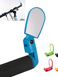 cheap -Bar End Bike Mirror / Rearview Mirror Recreational Cycling / Cycling / Bike / Fixed Gear Bike ABS Yellow / Red / Blue