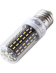 6W E14 E26/E27 LED a pannocchia T 96 leds SMD 4014 Decorativo Bianco caldo Luce fredda 450-500lm 3000/6000K AC 220-240 AC 110-130V