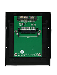 Недорогие -maiwo SATA для CFast преобразователем kt010b