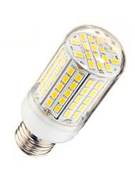 9W E26/E27 LED a pannocchia T 96 leds SMD 5730 900-1000lm Bianco caldo Luce fredda 2800-3200/6000-6500K Decorativo AC 220-240