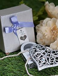 economico -Matrimonio Resina Etichette per il bagaglio Classico-1 7*8*2.8cm