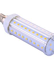 cheap -YWXLIGHT® 2450lm E14 E26 / E27 B22 LED Corn Lights T 58 LED Beads SMD 2835 Decorative Warm White Cold White 100-240V