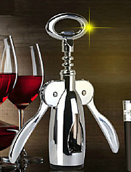 cheap -Stainless Steel Wine Bottle Opener