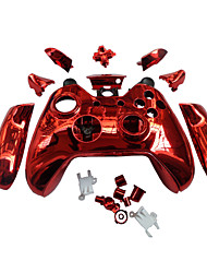 Full Controller Shell Case Housing for Microsoft Xbox One Wireless Controller