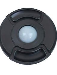 Многофункциональный 67mm баланса белого Центр Pinch крышка объектива