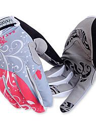 cheap -BATFOX® Sports Gloves Women's / Men's Cycling Gloves Spring / Summer / Autumn/Fall / Winter Bike GlovesAnti-skidding / Shockproof /