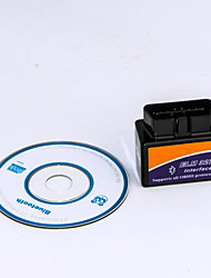 elm327 interfaccia diagnostica auto v1.5 obd2 bluetooth