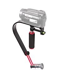 デジタル一眼レフカメラビデオカメラ用のDV I電話用sevenoak®SK-W02カメラスタビライザー安定化システムのステディカム