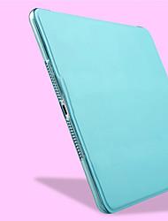 abordables -colorido estuche protector de cuero de la PU para el Mini iPad 3, iPad Mini 2, mini ipad / mini (colores surtidos)