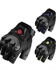 Gloves Sports Gloves Unisex Cycling Gloves Spring / Summer / Autumn/Fall Bike GlovesAnti-skidding / Easy-off pull tab / Wearproof /