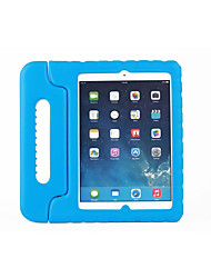 For Case Cover Shockproof Full Body Case Solid Color Soft EVA for Apple iPad iPad Mini 3/2/1