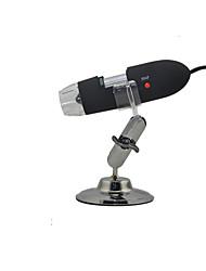 microscopio di misurazione 25-200 - x stampa portatile USB portatile di rilevazione microscopio industriale