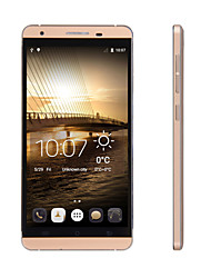 "cheap -CUBOT X15 5.5 "" Android 5.1 4G Smartphone (Dual SIM Quad Core 13 MP 2GB + 16 GB Gold / White)"