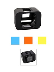 cheap -Case/Bags Waterproof Housing Case For Action Camera