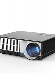 cheap -ViviBright® PRW310 LCD Home Theater Projector WXGA (1280x800) 2800lm LED
