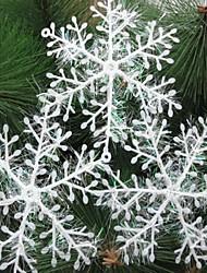 Une succursale Autres Arbre de Noël Arbre de Noël Fleurs artificielles 11CM