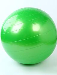 economico -65 cm Palla per fitness PVC Verde Unisex Also Kang