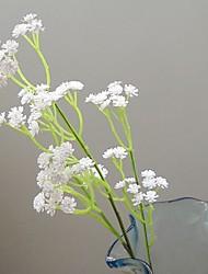Недорогие -Искусственные Цветы 6 Филиал Пастораль Стиль Перекати-поле Букеты на стол