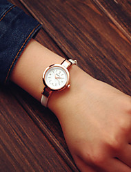 cheap -Korea New Women Analog Quartz Wrist Dress Watch Student Watch(Assorted Colors) Cool Watches Unique Watches