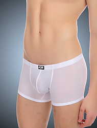 Men's Ice Silk Boxer Briefs