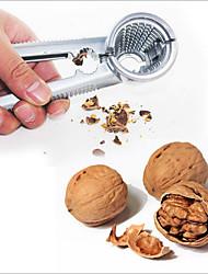 1 pezzi Tong For Dado Acciaio inossidabile Ecologico Cucina creativa Gadget Originale