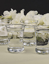 Personalized Spirits glass (Set of12) Toasting Flutes Wedding Reception