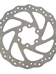 Недорогие -Bike Тормоза и запчасти Роторы дискового тормоза Велосипеды для активного отдыха Велосипедный спорт/Велоспорт Велосипедный мотокросс TT
