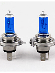 neue xencn h4 12V 100 / 90W 5300K Xenon-blauen Diamanten Auto Licht High Power UV-Filter Halogen Super weißes Auto Licht