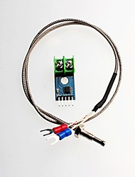 cheap -MAX6675 K-Type Thermocouple Module Thermocouple Temperature Sensor