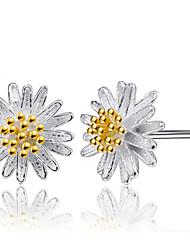 Žene Sitne naušnice Plastika Jewelry Vjenčanje Party Dnevno Nakit odjeće