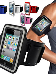 cheap -MAYLILANDTM Gym Running Sport Band Armband Case Cover for iPhone 5/5S/4/4S
