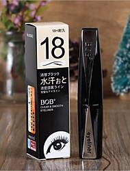 Eyeliner Crayon Humide Séchage rapide Naturel Peau Sensible & Rougeurs Etanche Yeux 1 1