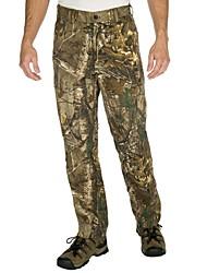 Per uomo Pantaloni mimetici da caccia Traspirante Classico Di tendenza Camouflage Set di vestiti per Caccia Pesca L XL XXL XXXL XXXXL