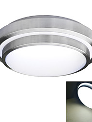 cheap -15W LED Ceiling Lights 36 SMD 5730 1200lm Cold White 6000~6500K Decorative AC 85-265V