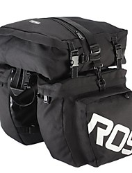 cheap -ROSWHEEL® Bike Bag 35LPanniers & Rack Trunk Multifunctional Bicycle Bag Nylon Cycle Bag Cycling/Bike 34*34*15