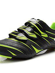 abordables -Z.Suo® Baskets Chaussures Vélo / Chaussures de Cyclisme Adulte Antidérapant Coussin Impact Vélo tout terrain / VTT Vélo de Route
