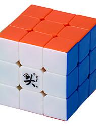 Rubik's Cube 3*3*3 Cube de Vitesse  Cubes magiques Niveau professionnel Vitesse Nouvel an Le Jour des enfants Cadeau