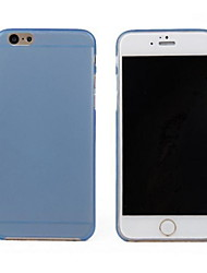 Ultrathin PC Case for iPhone 6s 6 Plus
