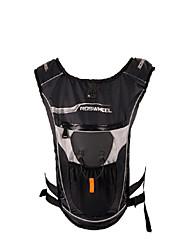 Недорогие -Фляга / мешок для воды / Велоспорт Рюкзак ( Черный , Нейлон ) Многофункциональный Велосипедный спорт