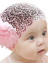 Girl's Lace Pattern Headband