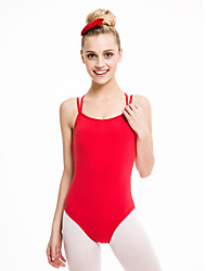 cheap -Ballet Cotton/Lycra More Colors Camisole Dance Leotards for Girls and Ladies