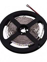 cheap -ZDM™  5M LED 300*5630 SMD DC12V Warm White / Cool White LED Strip Lamp 40W